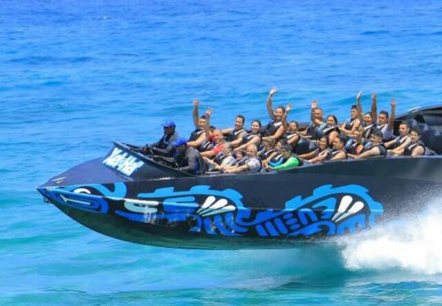 Boats - RAL Industrial & Marine